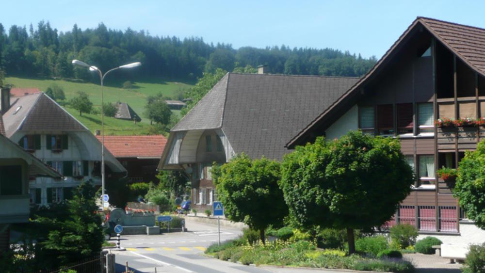 Dorf Gdv