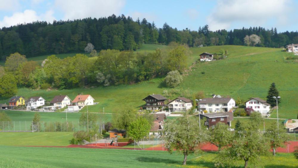 Sportplatz Sonnhalde